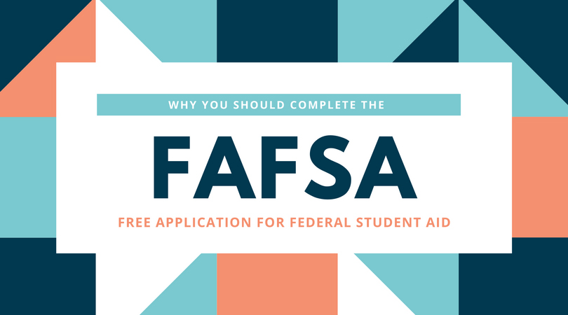 Seniors, Get Ready For FAFSA!!!