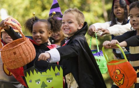 How Old Is Too Old To Go Trick-or-Treating?