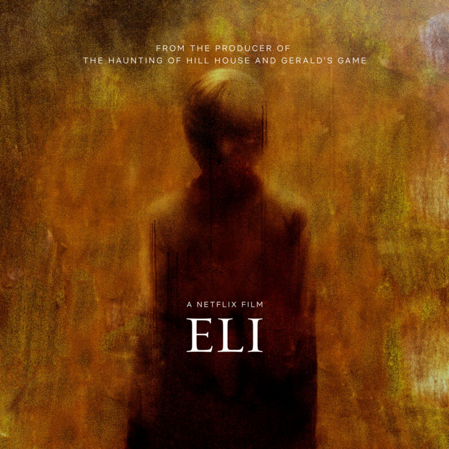 Eli Review - A Floundering Flop of a Movie