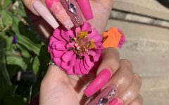 New Local Nail Technician on the Rise