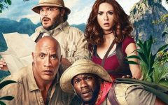 Jumanji 2, is it Worth the Hype?