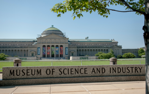 A Look at the Museum of Science and Industry